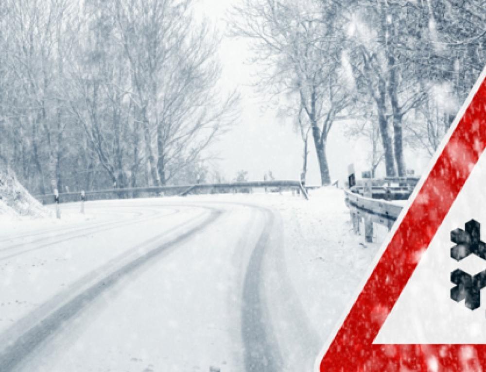 Wintercheck weekend voor alle merken