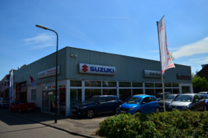 AutoReef Suzuki