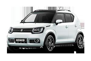Suzuki Ignis AutoReef