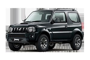 Suzuki JImny AutoReef