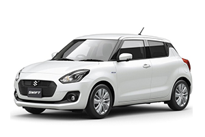 Suzuki Swift AutoReef