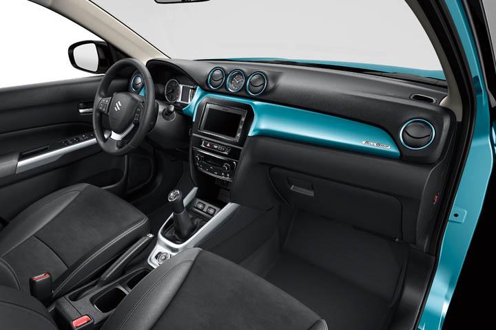 Suzuki Vitara Auto Reef