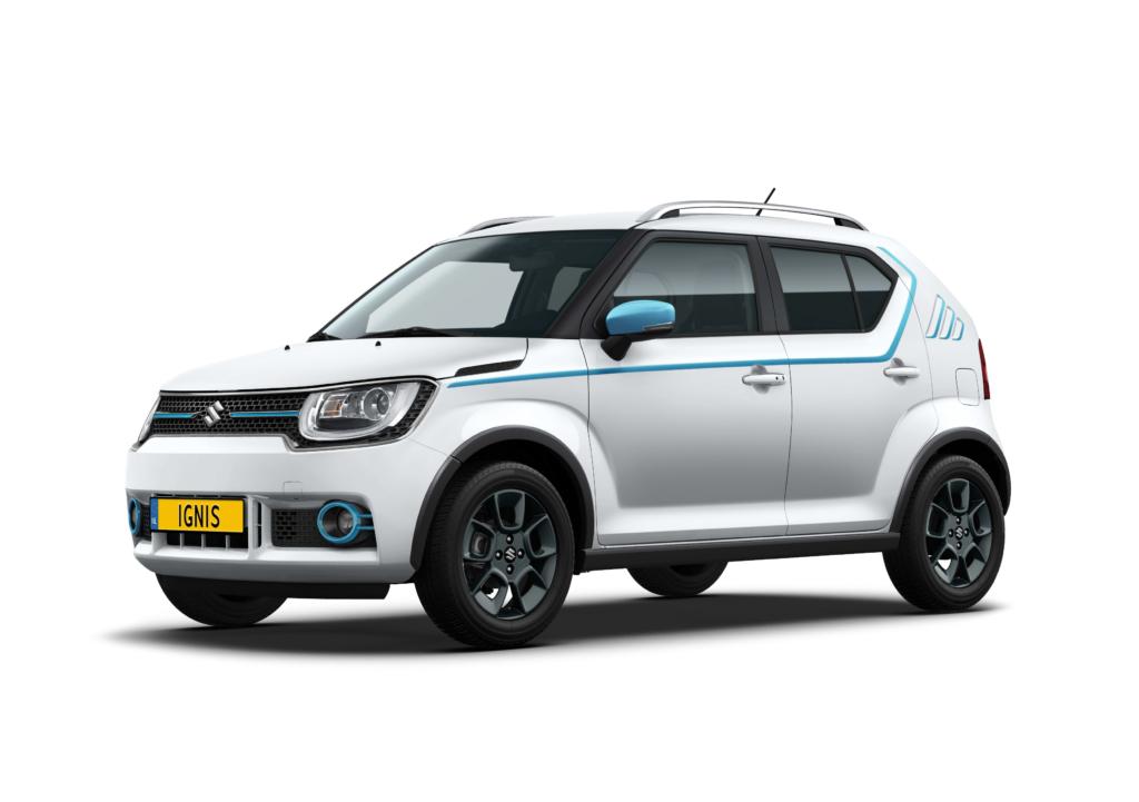 Suzuki Auto Reef