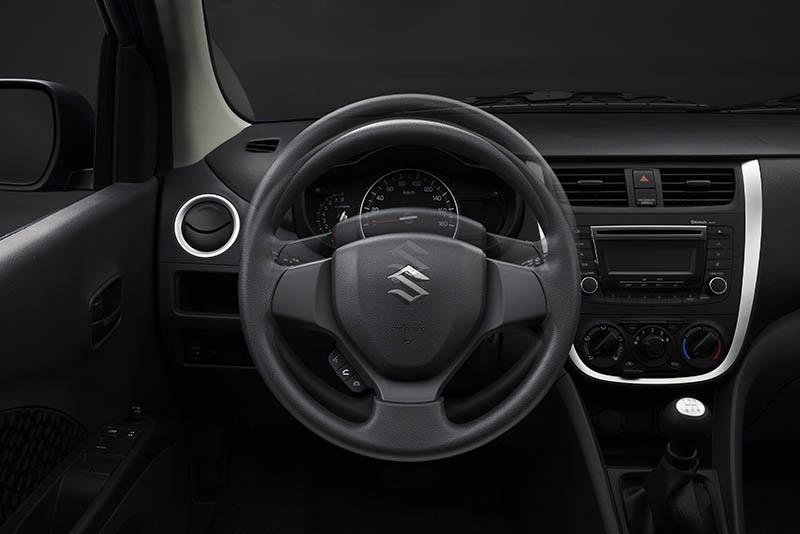 Suzuki Celerio Auto Reef