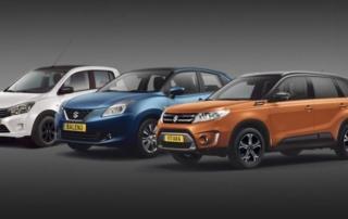 Suzuki Sport Editions Auto Reef