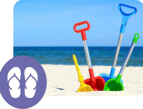 Veilig op vakantie met de auto | Doe een zomercheck voor €14,95