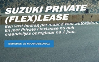 Private Flex Lease