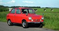 Oudste Suzuki in Nderland