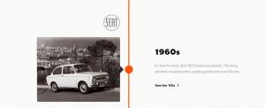 Seat 1960