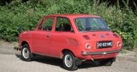 oudste Suzuki