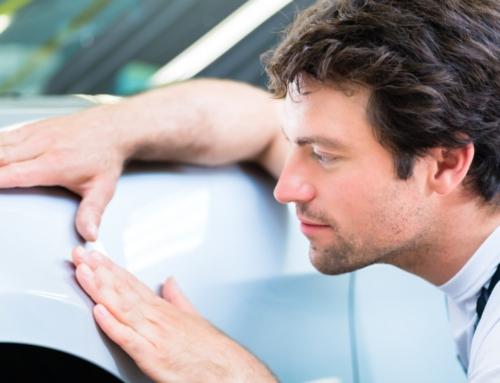 Tips om lakschade aan je auto te voorkomen