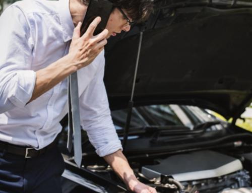 Waarom veroorzaakt een hittegolf soms startproblemen?