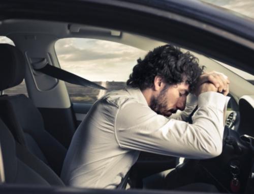 Lange rit? 3 tips tegen vermoeidheid achter het stuur